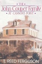 John Couper Family Cannon's Point