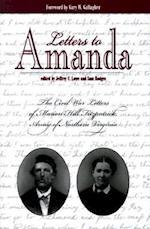 Letters to Amanda (Civil War Georgia)