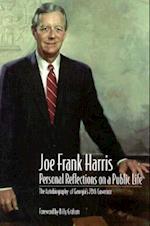 Joe Frank Harris