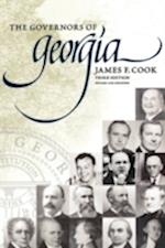 The Governors of Georgia