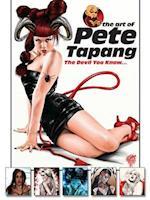 Art of Pete Tapang