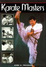Karate Masters af Jose M. Fraguas