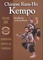 Chinese Kara-Ho Kempo