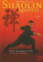 Secrets of the Shaolin Masters