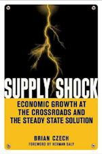 Supply Shock af Brian Czech