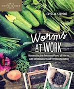 Worms at Work (Urban Homesteader Hacks)