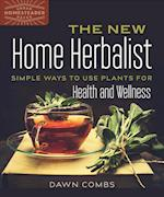 The New Home Herbalist
