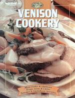 Cooking Venison (The Hunting & Fishing Library)