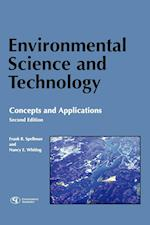Environmental Science and Technology af Frank R. Spellman