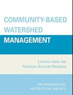 Community-based Watershed Management