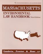 Massachusetts Environmental Law Handbook (State Environmental Law Handbooks)