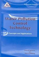Water Pollution Control Technology af Frank R. Spellman