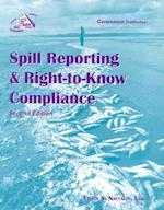 Spill Reporting & Right-to-Know Compliance