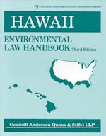 Hawaii Environmental Law Handbook (State Environmental Law Handbooks)