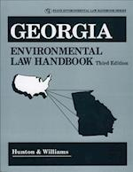 Georgia Environmental Law Handbook (State Environmental Law Handbooks)