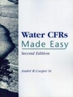 Water CFRs Made Easy