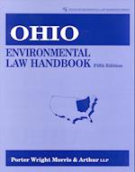 Ohio Environmental Law Handbook (State Environmental Law Handbooks)