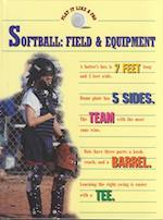 Softball (Play It Like a Pro)