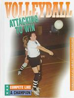 Volleyball--Attacking to Win (Volleyball)