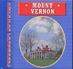 Mount Vernon (American Landmarks Hardcover)