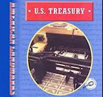 U.S. Treasury (American Landmarks Hardcover)