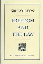 Freedom and the Law af Bruno Leoni, Arthur Kemp
