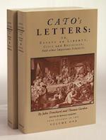 Cato's Letters af John Trenchard, Thomas Gordon