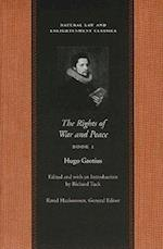 Rights of War & Peace, Books 1-3 af Hugo Grotius, Richard Tuck