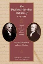 The Pacificus-Helvidius Debates of 1793-1794