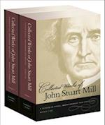 A System of Logic, Ratiocinative and Inductive (Collected Works of John Stuart Mill)