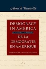Democracy in America / de la Democratie En Amerique