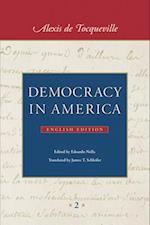 Democracy in America af James T Schleifer, Alexis De Tocqueville, Eduardo Nolla