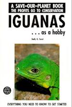 Iguanas as a Hobby (Save-Our-Planet)