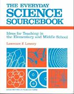 09514 the Everyday Science Sourcebook af Lawrence F. Lowery