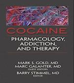 Cocaine (Advances in Alcohol Substance Abuse)