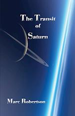 The Transit of Saturn