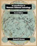 An Introduction to Western Sidereal Astrology