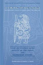 A Viking Slave's Saga (Arizona Center for Medieval and Renaissance Studies Occasional Publications)