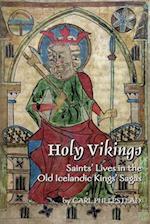 Holy Vikings