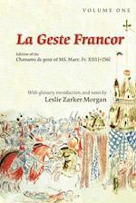 La Geste Francor (MEDIEVAL AND RENAISSANCE TEXTS AND STUDIES)