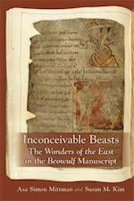 Inconceivable Beasts (MEDIEVAL AND RENAISSANCE TEXTS AND STUDIES)