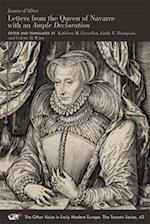 Jeanne D'albret (Medieval Renaissance Text Studies)