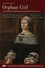Anna Stanislawska (Medieval Renaissance Text Studies)