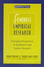 Feminist Empirical Research (Crosscurrents)