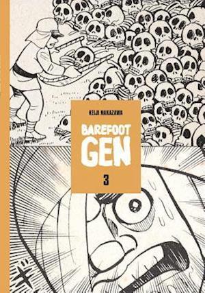 Barefoot Gen Volume 3