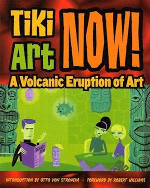 Tiki Art Now!