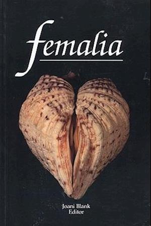 Bog, paperback Femalia af Joani Blank
