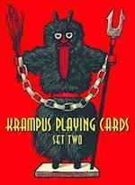 Krampus Playing Cards Set Two