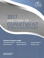 Directory of Department Stores & Shoe Retailers 2017 (DIRECTORY OF DEPARTMENT STORES)