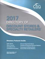 Directory of Discount Stores & Specialty Retailers 2017 (Directory of Discount Stores and Speciality Retailers)